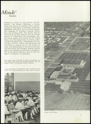 Page 11, 1960 Edition, Southport High School - Anchor Yearbook (Indianapolis, IN) online yearbook collection