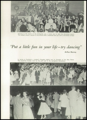 Page 16, 1960 Edition, Southport High School - Anchor Yearbook (Indianapolis, IN) online yearbook collection