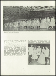 Page 17, 1960 Edition, Southport High School - Anchor Yearbook (Indianapolis, IN) online yearbook collection