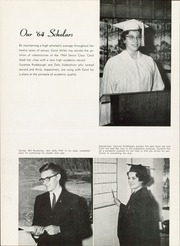 Page 12, 1964 Edition, Southport High School - Anchor Yearbook (Indianapolis, IN) online yearbook collection