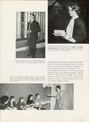 Page 14, 1964 Edition, Southport High School - Anchor Yearbook (Indianapolis, IN) online yearbook collection