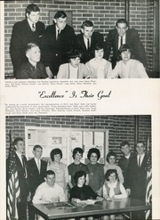 Page 15, 1964 Edition, Southport High School - Anchor Yearbook (Indianapolis, IN) online yearbook collection