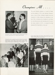 Page 16, 1964 Edition, Southport High School - Anchor Yearbook (Indianapolis, IN) online yearbook collection