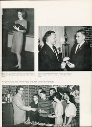 Page 17, 1964 Edition, Southport High School - Anchor Yearbook (Indianapolis, IN) online yearbook collection