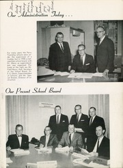 Page 7, 1964 Edition, Southport High School - Anchor Yearbook (Indianapolis, IN) online yearbook collection