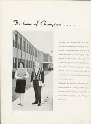 Page 8, 1964 Edition, Southport High School - Anchor Yearbook (Indianapolis, IN) online yearbook collection