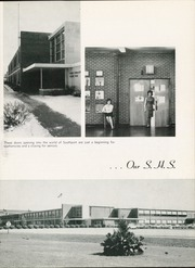 Page 9, 1964 Edition, Southport High School - Anchor Yearbook (Indianapolis, IN) online yearbook collection