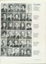 Page 209, 1972 Edition, Southport High School - Anchor Yearbook (Indianapolis, IN) online yearbook collection