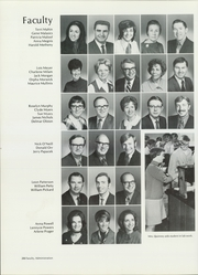 Page 210, 1972 Edition, Southport High School - Anchor Yearbook (Indianapolis, IN) online yearbook collection