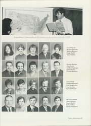 Page 211, 1972 Edition, Southport High School - Anchor Yearbook (Indianapolis, IN) online yearbook collection