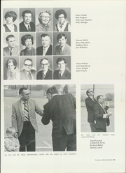 Page 213, 1972 Edition, Southport High School - Anchor Yearbook (Indianapolis, IN) online yearbook collection