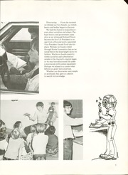 Page 9, 1975 Edition, Southport High School - Anchor Yearbook (Indianapolis, IN) online yearbook collection
