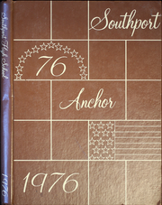 Southport High School - Anchor Yearbook (Indianapolis, IN) online yearbook collection, 1976 Edition, Page 1