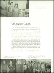Page 12, 1952 Edition, Hamilton High School - Anchor Yearbook (Hamilton, IN) online yearbook collection