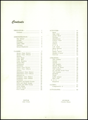 Page 6, 1952 Edition, Hamilton High School - Anchor Yearbook (Hamilton, IN) online yearbook collection