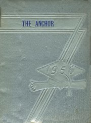 Page 1, 1956 Edition, Hamilton High School - Anchor Yearbook (Hamilton, IN) online yearbook collection
