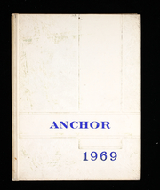 Page 1, 1969 Edition, Hamilton High School - Anchor Yearbook (Hamilton, IN) online yearbook collection