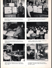 Page 11, 1969 Edition, Hamilton High School - Anchor Yearbook (Hamilton, IN) online yearbook collection