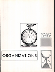 Page 13, 1969 Edition, Hamilton High School - Anchor Yearbook (Hamilton, IN) online yearbook collection