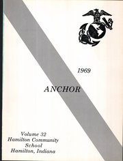 Page 5, 1969 Edition, Hamilton High School - Anchor Yearbook (Hamilton, IN) online yearbook collection