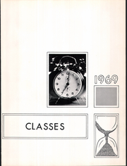 Page 7, 1969 Edition, Hamilton High School - Anchor Yearbook (Hamilton, IN) online yearbook collection
