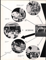 Page 8, 1969 Edition, Hamilton High School - Anchor Yearbook (Hamilton, IN) online yearbook collection