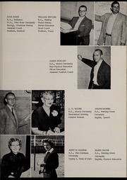 Page 11, 1957 Edition, Celina High School - Anilec Yearbook (Celina, OH) online yearbook collection