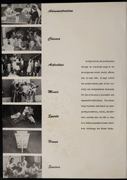 Page 6, 1957 Edition, Celina High School - Anilec Yearbook (Celina, OH) online yearbook collection