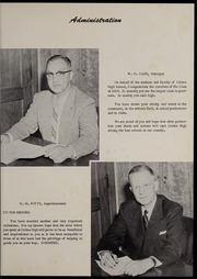 Page 7, 1957 Edition, Celina High School - Anilec Yearbook (Celina, OH) online yearbook collection