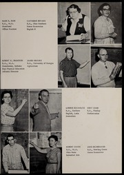Page 9, 1957 Edition, Celina High School - Anilec Yearbook (Celina, OH) online yearbook collection