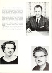 Page 11, 1962 Edition, Celina High School - Anilec Yearbook (Celina, OH) online yearbook collection