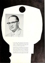 Page 13, 1962 Edition, Celina High School - Anilec Yearbook (Celina, OH) online yearbook collection