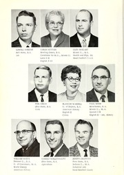 Page 16, 1962 Edition, Celina High School - Anilec Yearbook (Celina, OH) online yearbook collection