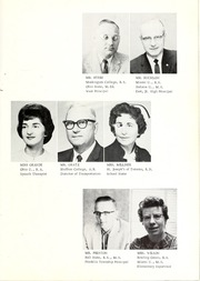 Page 17, 1962 Edition, Celina High School - Anilec Yearbook (Celina, OH) online yearbook collection