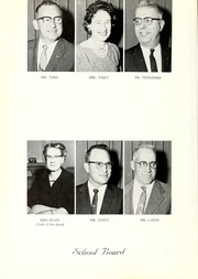 Page 8, 1962 Edition, Celina High School - Anilec Yearbook (Celina, OH) online yearbook collection