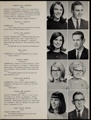 Page 11, 1967 Edition, Celina High School - Anilec Yearbook (Celina, OH) online yearbook collection
