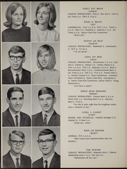 Page 12, 1967 Edition, Celina High School - Anilec Yearbook (Celina, OH) online yearbook collection