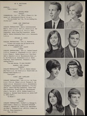 Page 13, 1967 Edition, Celina High School - Anilec Yearbook (Celina, OH) online yearbook collection