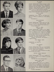 Page 14, 1967 Edition, Celina High School - Anilec Yearbook (Celina, OH) online yearbook collection