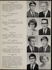 Page 15, 1967 Edition, Celina High School - Anilec Yearbook (Celina, OH) online yearbook collection