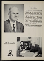Page 10, 1968 Edition, Celina High School - Anilec Yearbook (Celina, OH) online yearbook collection