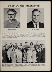 Page 13, 1968 Edition, Celina High School - Anilec Yearbook (Celina, OH) online yearbook collection