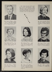 Page 14, 1968 Edition, Celina High School - Anilec Yearbook (Celina, OH) online yearbook collection