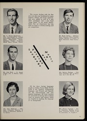 Page 15, 1968 Edition, Celina High School - Anilec Yearbook (Celina, OH) online yearbook collection