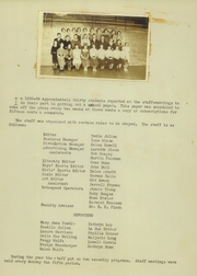 Page 5, 1936 Edition, Arcanum High School - Arcette Yearbook (Arcanum, OH) online yearbook collection