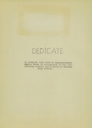 Page 7, 1936 Edition, Arcanum High School - Arcette Yearbook (Arcanum, OH) online yearbook collection