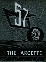 1957 Edition, Arcanum High School - Arcette Yearbook (Arcanum, OH)