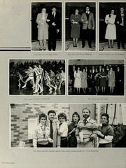 Page 14, 1984 Edition, Carroll High School - Argosy Yearbook (Flora, IN) online yearbook collection