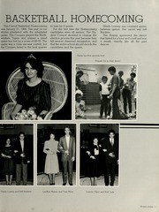 Page 15, 1984 Edition, Carroll High School - Argosy Yearbook (Flora, IN) online yearbook collection