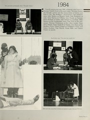 Page 17, 1984 Edition, Carroll High School - Argosy Yearbook (Flora, IN) online yearbook collection